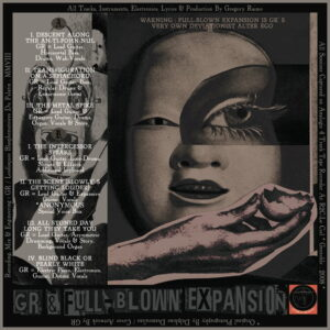 GR & Full-Blown Expansion (Vinyl LP)