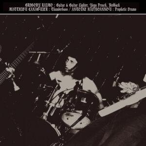 Gunslingers / No More Invention (Vinyl LP)