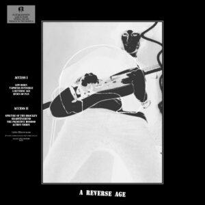 GR / A Reverse Age (Vinyl LP)