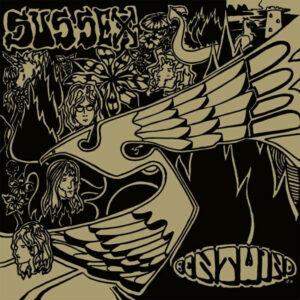 Bent Wind / Sussex (Vinyl LP)
