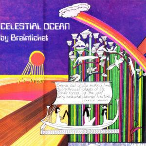 Brainticket / Celestial Ocean (Vinyl LP)