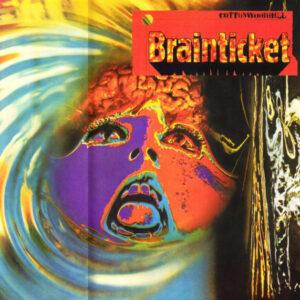 Brainticket / Cottonwoodhill (Vinyl LP)