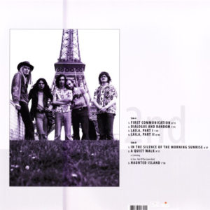 Agitation Free / 2nd (Vinyl LP)