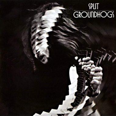 The Groundhogs / Split (CD)