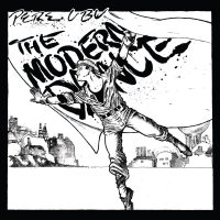 Pere Ubu / The Modern Dance (Vinyl LP)