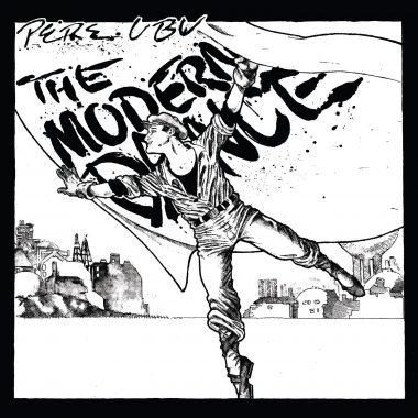 Pere Ubu / The Modern Dance (Vinyl LP)