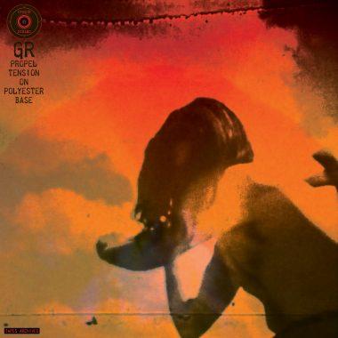 GR / Propel Tension On Polyester Base (Vinyl LP)