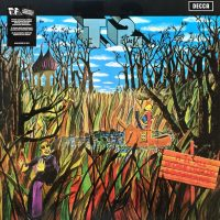 T2 / It'll All Work Out In Boomland (Vinyl LP)