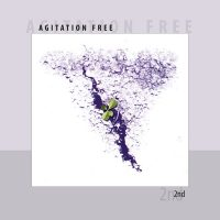 Agitation Free / 2nd (Vinyl LP)