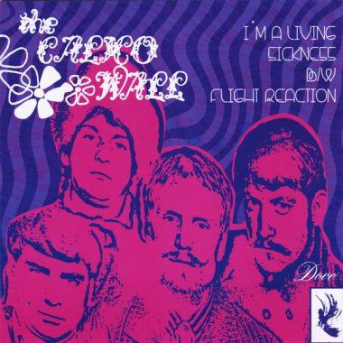The Calico Wall / I'm A Living Sickness b/w Flight Reaction (7″ Vinyl)