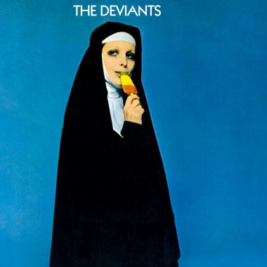 The Deviants / The Deviants (Vinyl LP)