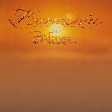 Harmonia / Deluxe (Vinyl LP)