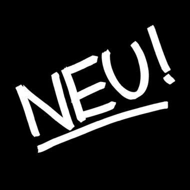 Neu! / 75′ (Vinyl LP)