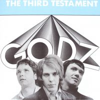 The Godz / The Third Testament (Vinyl LP)