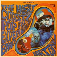 The West Coast Pop Art Experimental Band / Part One (Vinyl LP)
