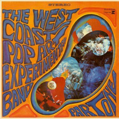 The West Coast Pop Art Experimental Band / Part One (Vinyl LP)
