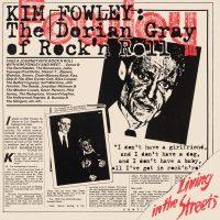 Kim Fowley / Living In The Streets (Vinyl LP)