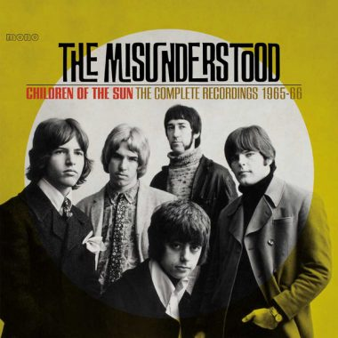 The Misunderstood / Children Of The Sun (The Complete Recordings 1965-1966) (2 x CD)