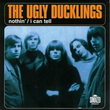 The Ugly Ducklings / Nothin' (7