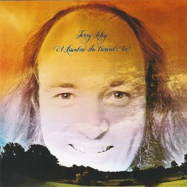 Terry Riley / A Rainbow In Curved Air (CD)
