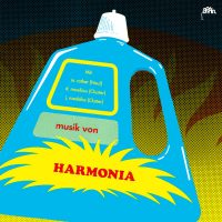Harmonia / Musik Von Harmonia (Vinyl LP)