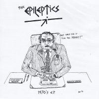 The Epileptics / 1970's EP (7